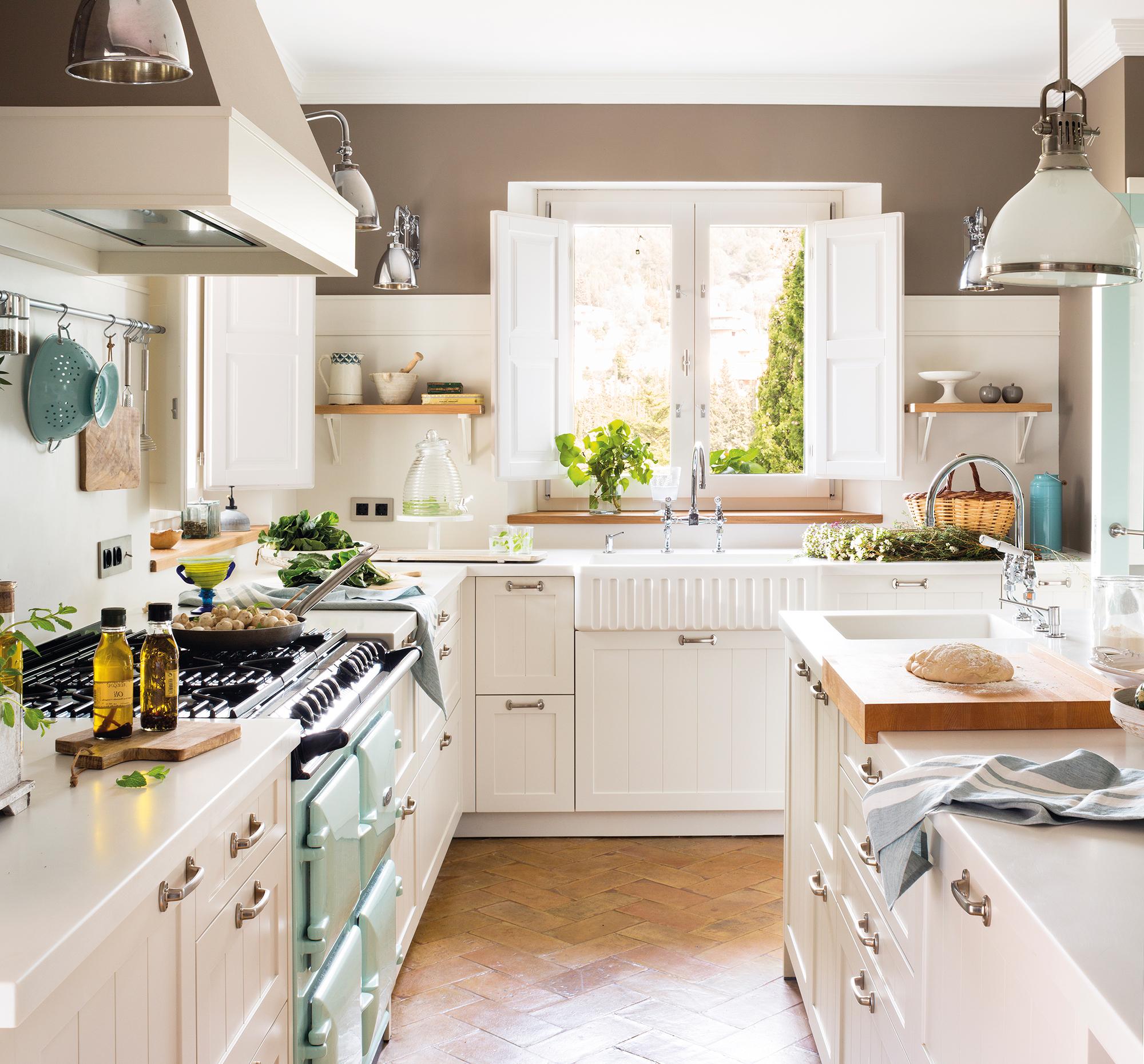 Cocinas El Mueble Thdr Cocinas Las 50 Mejores De El Mueble