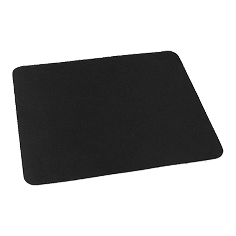 Cojin Para Portatil Ftd8 Negro Raton Optico Cojin Estera Negro Para Pc Portatil Z7c9 Ebay
