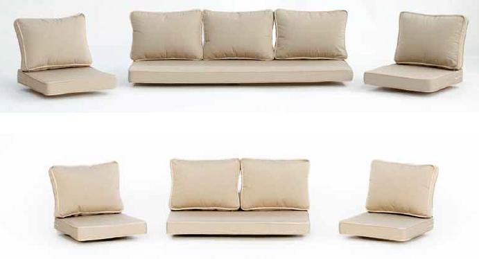Cojines Grandes Para sofas 9fdy todo Para Exterior Fabrica De Cojines