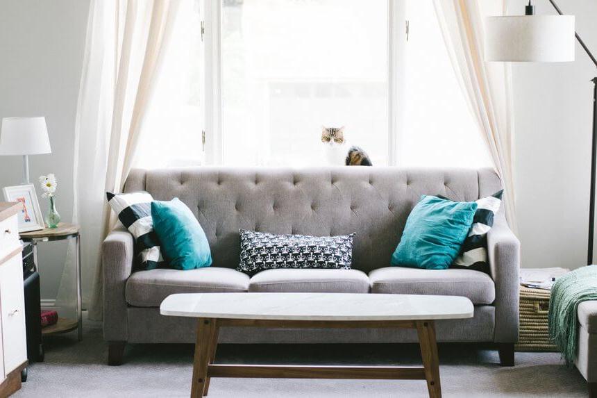 Cojines Grandes Para sofas Drdp Decorar Con Cojines Para sofà S La Eleccià N Que Diferencia