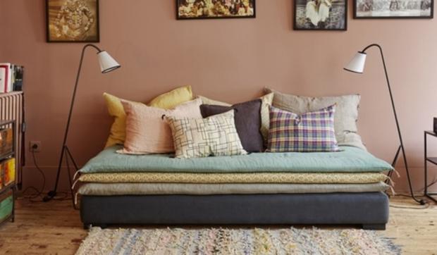 Cojines Grandes Para sofas E6d5 CÃ Mo Elegir Los Cojines Para El sofÃ