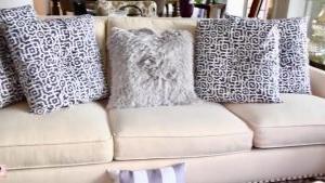 Cojines Grandes Para sofas Q5df Cà Mo Hacer Cojines Para sofà La Guà A Del sofà Y Tu Descanso