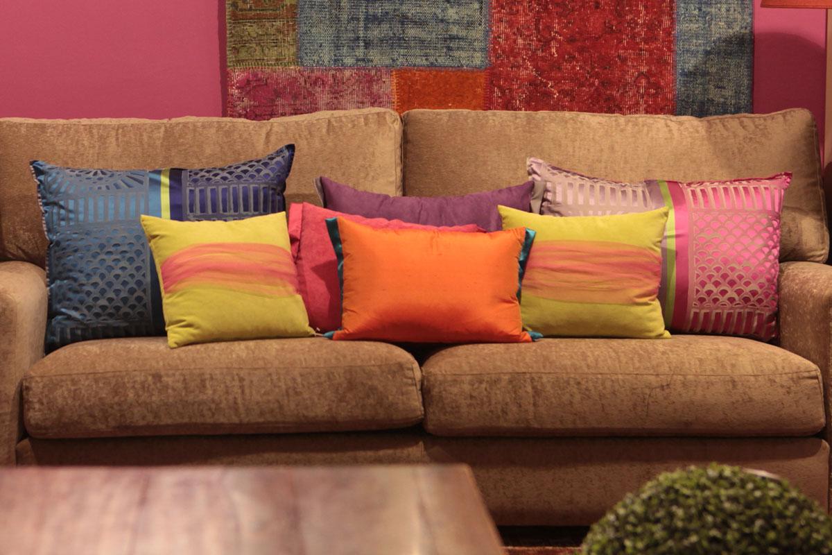 Cojines Grandes Para sofas S5d8 Cojines Para sofà S Ideas De Cojines Para sofà S