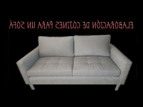Cojines Grandes Para sofas Thdr Elaboracià N De Cojines Para sofÃ