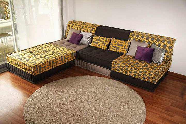 Cojines Grandes Para sofas Wddj Cojines Para sofas Cojines Grandes Para sofà Look Cushion
