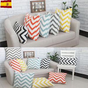 Cojines originales Para sofas Drdp Funda Almohada Jardà N Hogar Cojà N Muebles sofà asiento Cojines Tapa