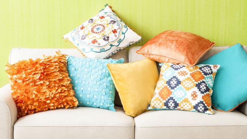 Cojines originales Para sofas Ftd8 Cojines Textiles Funcionales Y Versà Tiles En Westwing