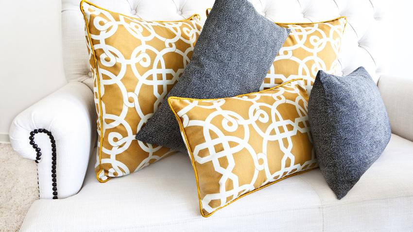 Cojines originales Para sofas Wddj Cojines Para sofà S Variedad De formas Westwing