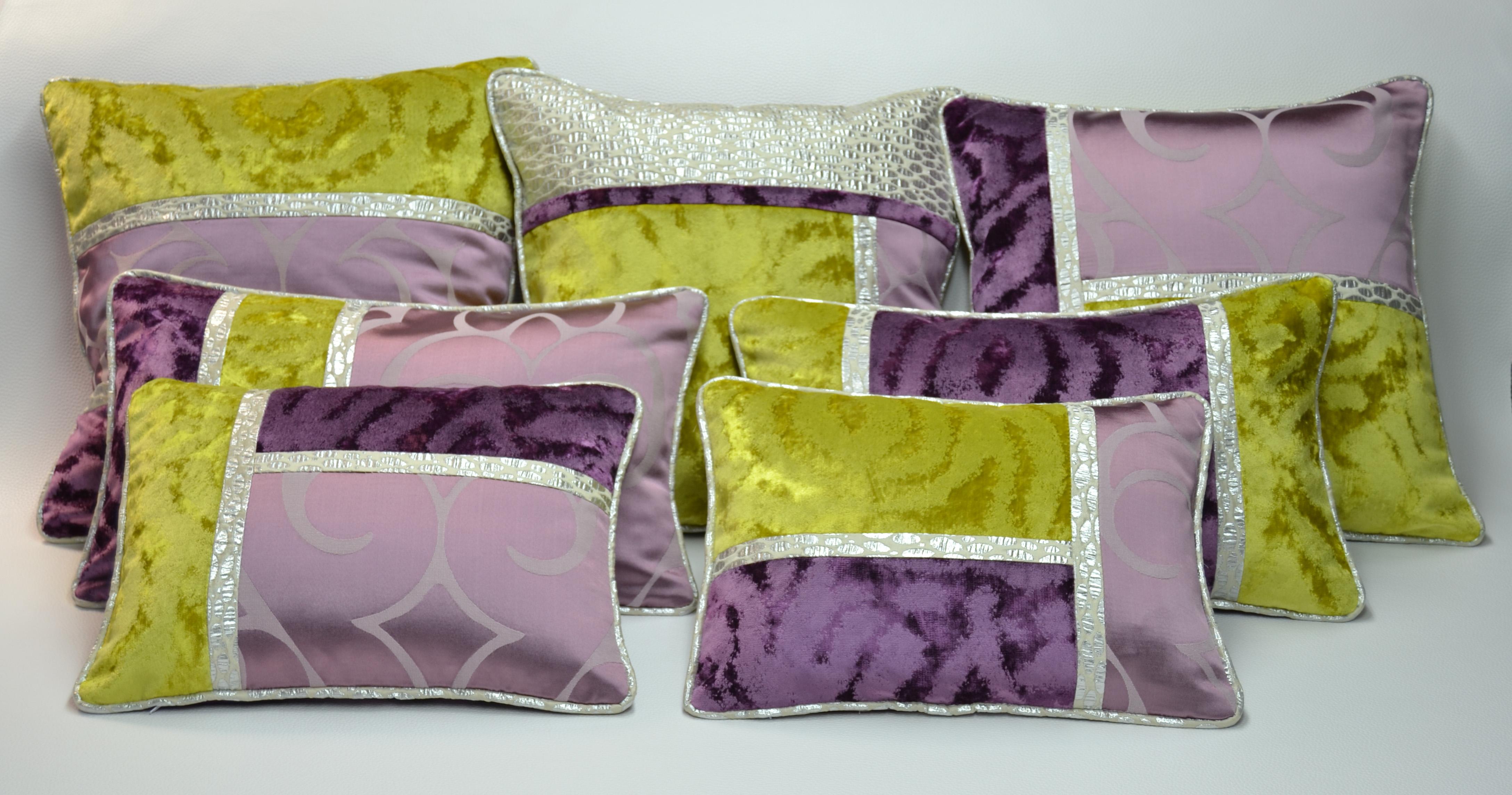 Cojines originales Para sofas Zwdg Cojines Muy originales Villalba Interiorismo