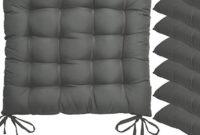 Cojines Para Sillas Baratos H9d9 Set De 20 Piezas Lea Odà Simos Cojines Para Sillas Para Su
