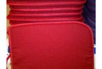 Cojines Para Sillas Baratos T8dj Cojin Para Silla Fraper