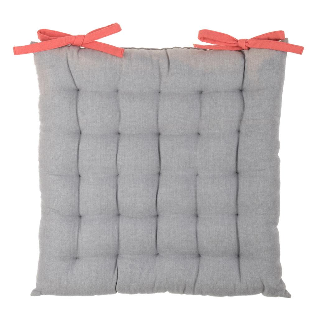 Cojines Para Sillas De Comedor Q5df Cojines Para Sillas Textil Cocina Casaideas
