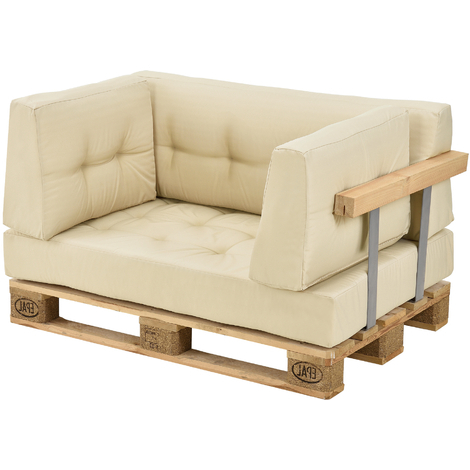 Cojines Para sofa Beige Ffdn Ensa Set De Cojines Para sofà De Palà S 1 Cojà N De asiento 1
