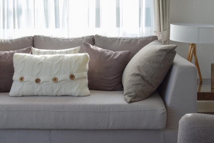 Cojines Para sofa Beige Whdr Cojines Para sofà S 2017 El Accesorio Perfecto Hoylowcost