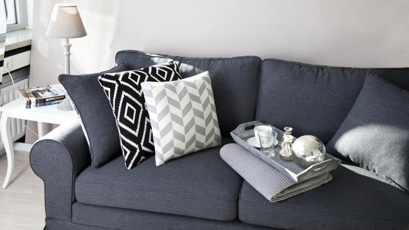 Cojines Para sofas 4pde Cojines Para sofà S Variedad De formas Westwing