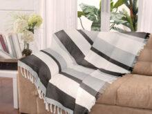 Colcha Para sofa E9dx Mantas Para sofà Leroy Merlin