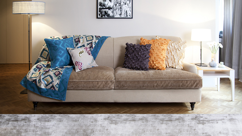Colcha Para sofa Ftd8 Manta Para sofà atà 70 De Desconto Westwing