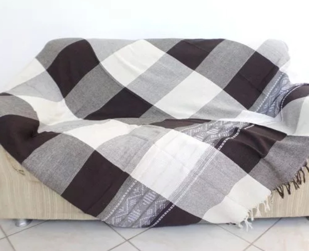 Colcha Para sofa Tqd3 Manta De sofa Colcha De Cama Casal Algodao 2 40 X 1 80 R 24 99 Em