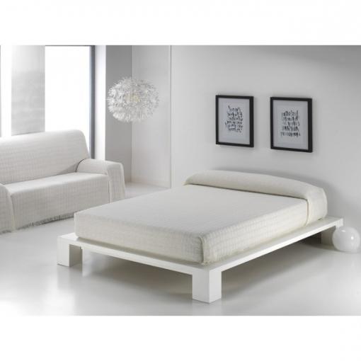 Colcha sofa Fmdf Texturas Basics Colcha Multiusos Cama Y sofà Econà Mica Color