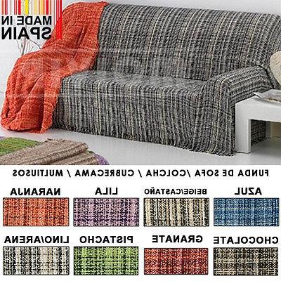 Colcha sofa Gdd0 Funda De sofa Colcha Barata Foulard Multiusos sofà O Cama En Algo