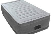 Colchon Hinchable Ikea Tldn Colchones Hinchables Para Camping Y Playa Deportes El