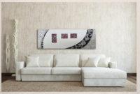 Colocar Cuadros Encima Del sofa E9dx Cinco Consejos Para Decorar Con Cuadros