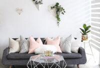 Colocar Cuadros Encima Del sofa H9d9 Ideas Para Decorar La Pared Encima Del sofà Miv Interiores