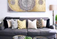 Colocar Cuadros Encima Del sofa Irdz Cuadros Para Encima Del sofa Home Decor En 2019 Decorar