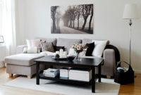 Colocar Cuadros Encima Del sofa Q0d4 El Simple MÃ todo Para Decorar Con Cuadros sobre El sofÃ