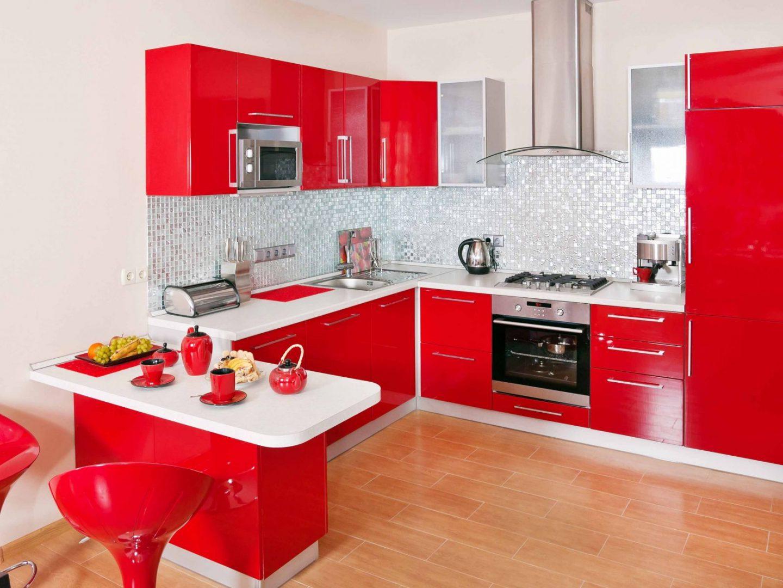 Colores De Muebles De Cocina Dddy CÃ Mo Elegir El Color De La Cocina