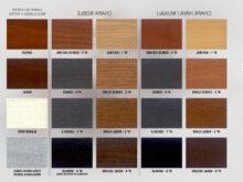 Colores Madera Muebles Gdd0 Catà Logo De Nuestra Gama De Colores Para Los Muebles Que Creamos