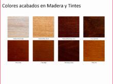 Colores Madera Muebles U3dh Muebles Color Nogal Colores Madera Muebles Encantador