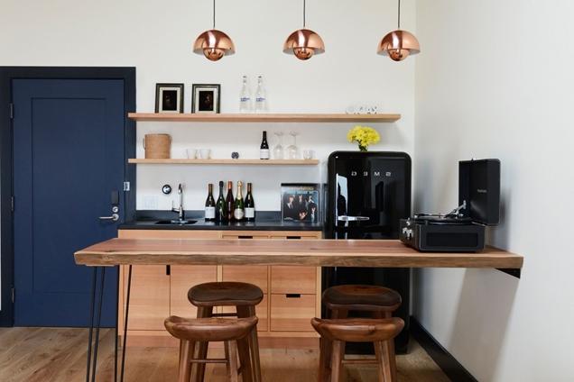 Combinar Muebles De Distintas Maderas Dddy 10 formas De Mezclar Varios tonos De Madera En La Decoracià N