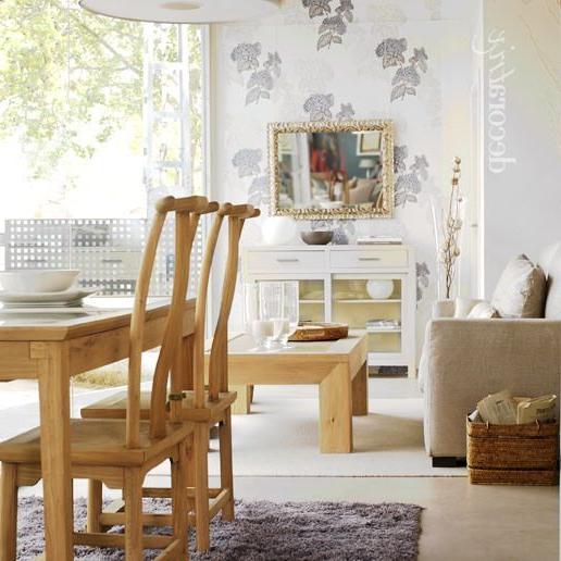 Combinar Muebles De Distintas Maderas Etdg Cà Mo Mezclar Maderas En El Salà N Y Edor