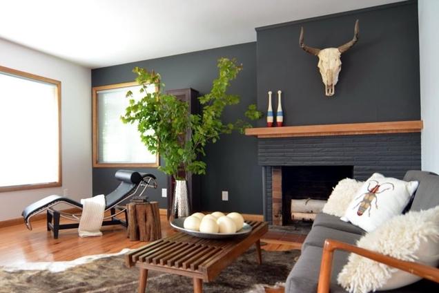 Combinar Muebles De Distintas Maderas J7do 10 formas De Mezclar Varios tonos De Madera En La Decoracià N