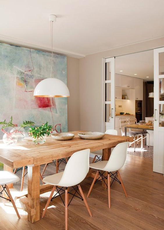 Combinar Muebles De Distintas Maderas Mndw Cà Mo Binar Distintos tonos De Madera En Una Habitacià N