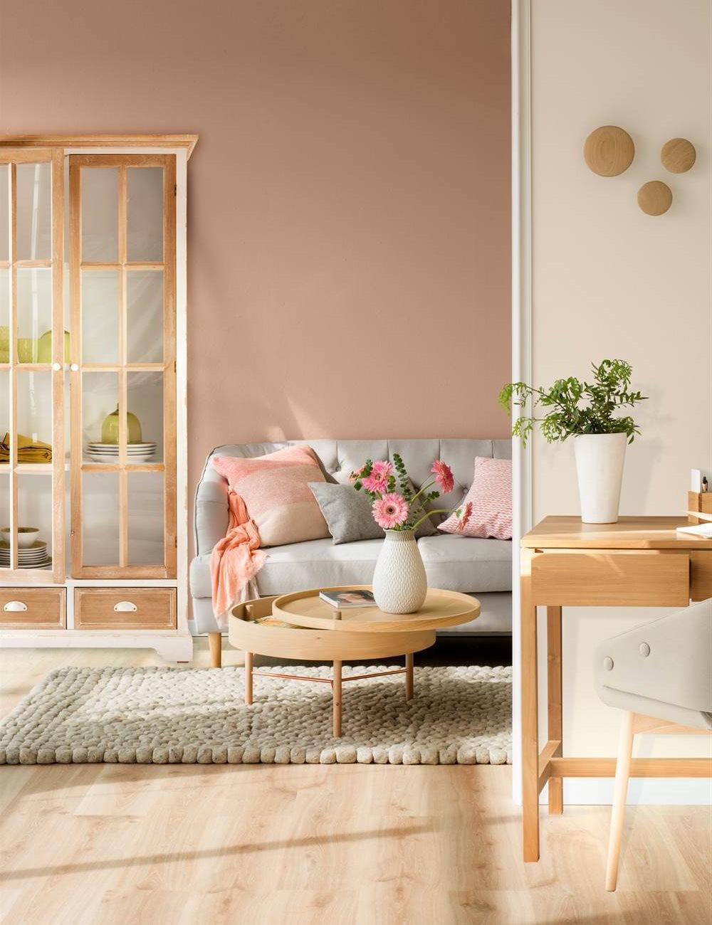 Combinar Muebles De Distintas Maderas Nkde Las Claves Para Binar Los Colores En La Decoracià N Y Los