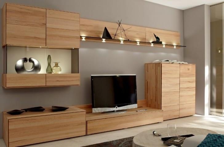 Combinar Muebles De Distintas Maderas Q5df Las Maderas Claras Pintomicasa