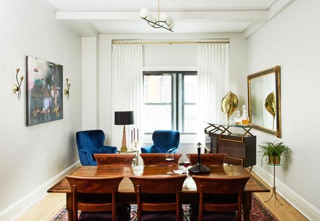 Combinar Muebles De Distintas Maderas S5d8 10 formas De Mezclar Varios tonos De Madera En La Decoracià N