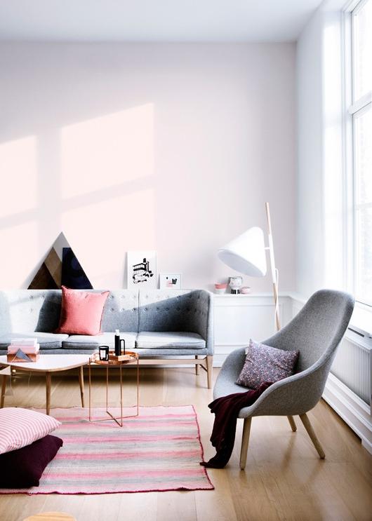 Combinar sofa Gris Oscuro Irdz Un Precioso Salà N Con Un sofà Gris O Protagonista Lady Enreos