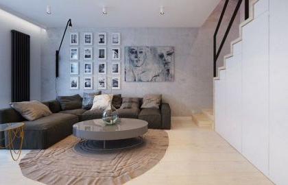 Combinar sofa Gris Oscuro Kvdd Binar sofa Gris Oscuro Fresco Galeria Innovation Splitback sofÃ