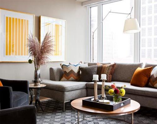 Combinar sofa Gris Oscuro Whdr Un Precioso Salà N Con Un sofà Gris O Protagonista Lady Enreos