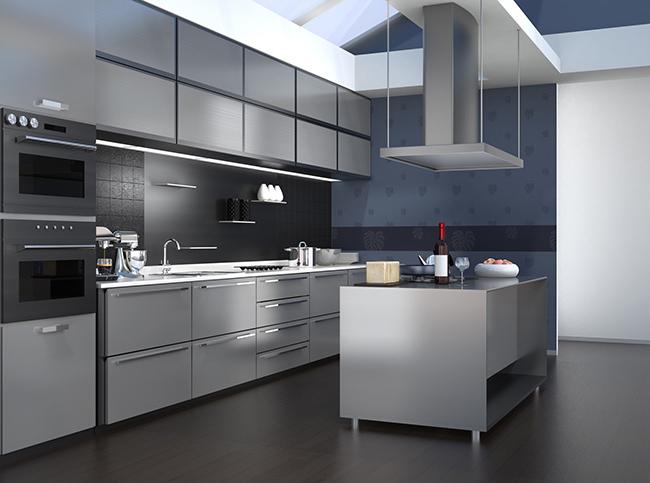 Como Amueblar Una Cocina Dwdk Tendencias En Mobiliario De Cocina Entà Rate De Las últimas Novedades