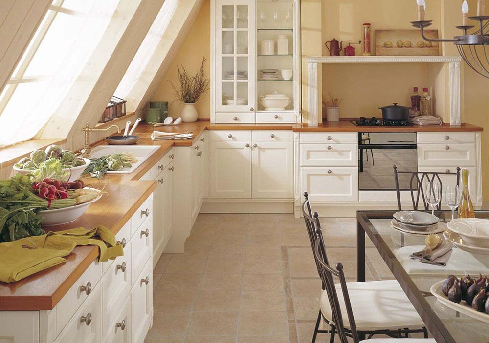 Como Amueblar Una Cocina Gdd0 4 Claves Para Amueblar La Cocina