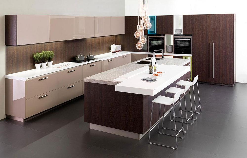 Como Amueblar Una Cocina Q0d4 4 Claves Para Amueblar La Cocina Lujo O Amueblar Una Cocina