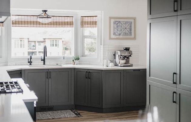 Como Cambiar De Color Un Mueble De Melamina D0dg Pintar Muebles De Cocina Antes Y Despuà S Fotos Y Consejos