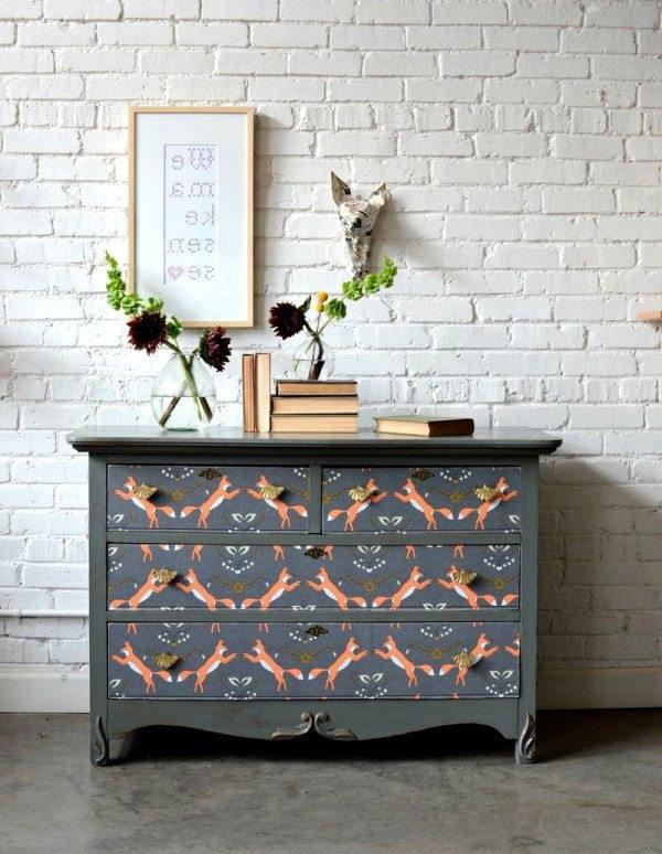 Como Cambiar De Color Un Mueble De Melamina Dddy CÃ Mo Empapelar Un Mueble De Melamina Para Que Quede Bien