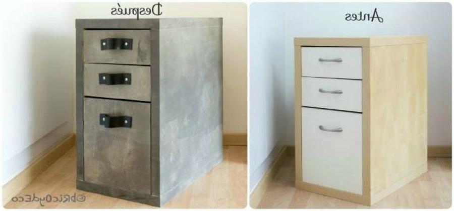 Como Cambiar De Color Un Mueble De Melamina Dwdk 5 formas De Renovar Un Mueble De Melamina Bricolaje