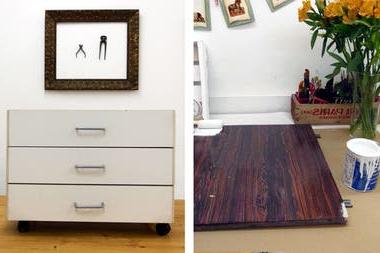 Como Cambiar De Color Un Mueble De Melamina E6d5 Renovà Tus Muebles De Fà Rmica O Melamina La Nacion