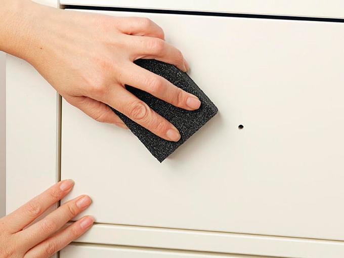 Como Cambiar De Color Un Mueble De Melamina Kvdd Quà Productos Necesito Para Pintar Melamina Blog Pintar